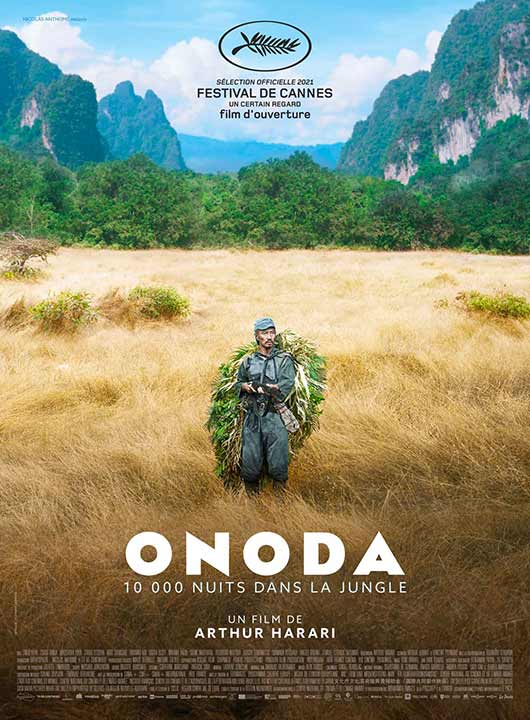 Onoda 100000 nuits dans la jungle